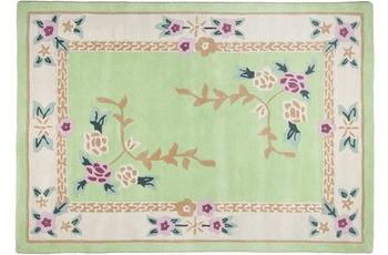 THEKO Teppich Lifou 8068 300 grün 70 x 600 cm