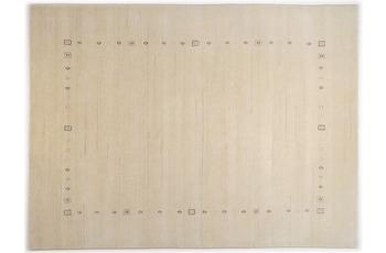 THEKO Gabbeh-Teppich Lori Dream 3961 beige