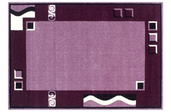 THEKO Teppich Luzern, 1982, purple