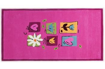 THEKO Teppich Maui, MH-3658-05, pink