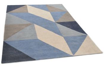 THEKO Nepalteppich Monsulo D3251 blue