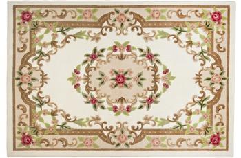THEKO Teppich Versailles 501 550 beige 50 x 80 cm
