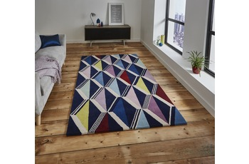 Think Rugs Fiona Howard Zig Zag FH05