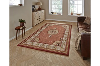 Think Rugs Teppich Heritage 4400 Terra
