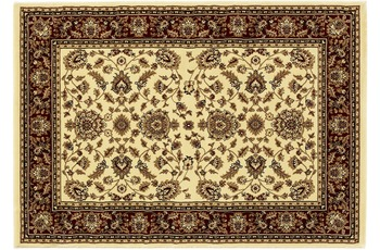Think Rugs Heritage 993 Ivory/ Red 280 x 380 cm