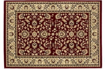 Think Rugs Teppich Heritage 993 Rot