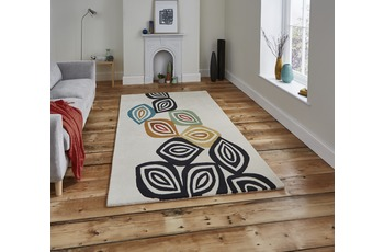 Think Rugs Wollteppich Inaluxe Colour Fall IX05 180 x 270 cm