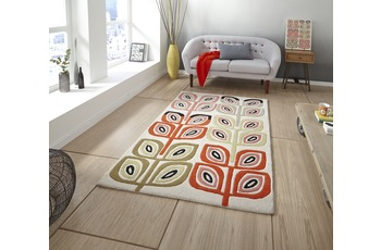 Think Rugs Wollteppich Inaluxe Fabrique IX04 180 x 270 cm