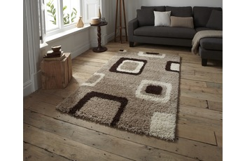 Think Rugs Majesty 2751 Beige 160 x 220 cm