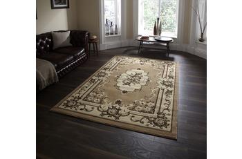 Think Rugs Marrakesh Beige 180 x 270 cm