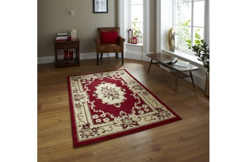 Think Rugs Marrakesh Red 160 x 220 cm