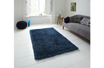 Think Rugs Monte Carlo Blue 150 x 230 cm
