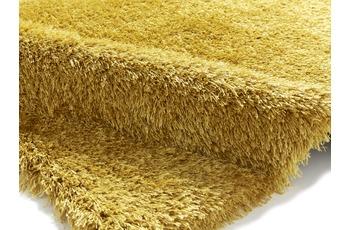 Think Rugs Monte Carlo Yellow 150 x 230 cm