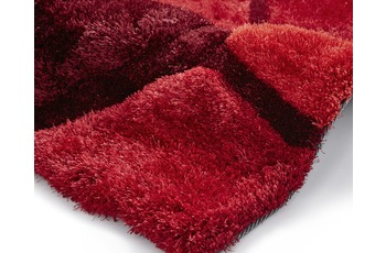 Think Rugs Teppich Noble House NH5858 Rot