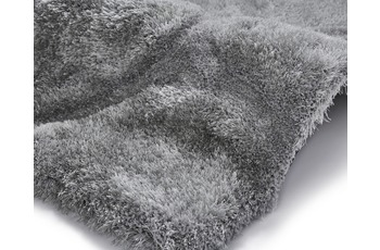 Think Rugs Teppich Noble House NH5858 Silber
