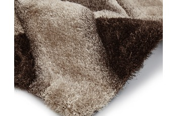 Think Rugs Teppich Noble House NH9716 Beige/ Braun