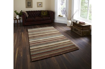 Think Rugs Oxford OX 10 Natur/ Multi