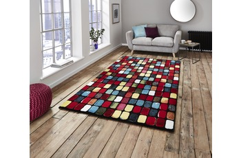 Think Rugs Sunrise 9057A 160 x 220 cm