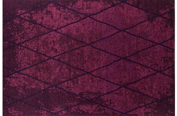 Tom Tailor Fine lines 260 berry 68 cm x 130 cm
