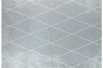 Tom Tailor Fine lines 714 aqua 80 cm x 150 cm