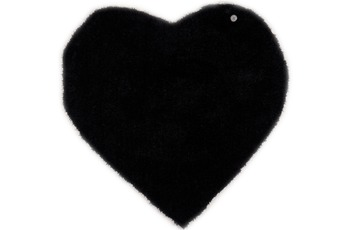 Tom Tailor Herz Soft, UNI, schwarz
