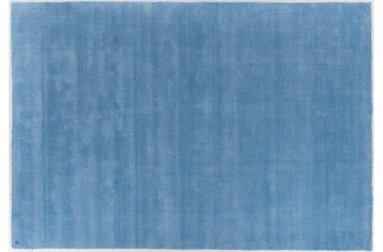 Tom Tailor Powder UNI 707 hell blau 85 cm x 155 cm