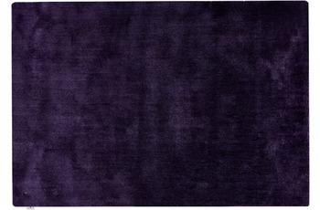 Tom Tailor Teppich Cozy UNI purple