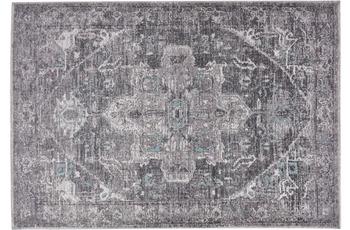Tom Tailor Teppich Funky Orient Tabriz grey