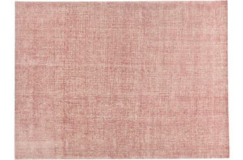 Tom Tailor Teppich Groove UNI rose