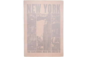Tom Tailor Teppich Happy New York beige