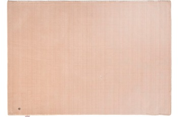 Tom Tailor Teppich Happy Solid, Uni, beige 50cm x 80cm