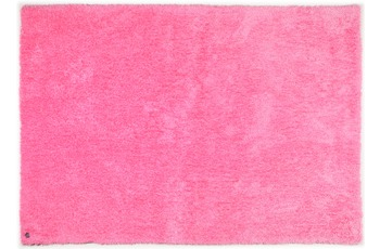 Tom Tailor Teppich Soft, uni, 250 rose 50 x 80 cm