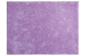 Tom Tailor Teppich Soft, uni, 756 helllila 50 x 80 cm