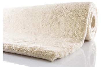 Tuaroc Berber-Teppich Temara mit ca. 102.000 Florfäden/ m² meliert 150 cm rund