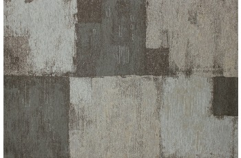 Kelii Vintage-Teppich Ontario beige