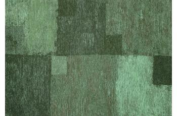Kelii Vintage-Teppich Ontario green