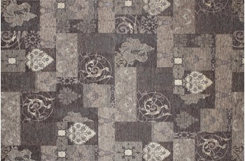 Kelii Patchwork-Teppich Patagonia taupe
