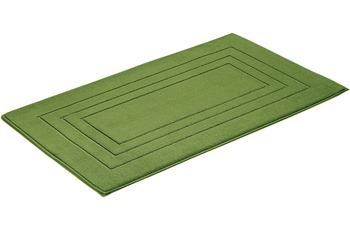 Vossen Badeteppich Feeling basil green