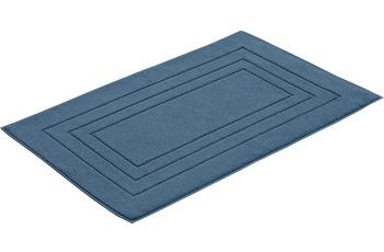 Vossen Badeteppich Vossen Feeling sailor blue 67 x 120 cm