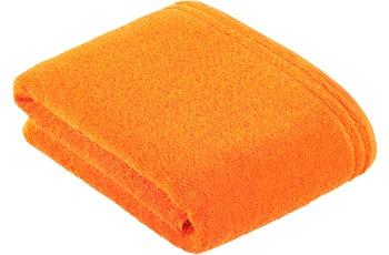 Vossen Handtuch Calypso Feeling amber