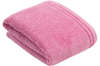 "Vossen Handtuch ""Calypso Feeling"" pretty pink"