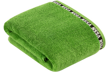 Vossen Frottierserie Dan permanent green
