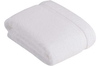 Vossen Handtuch Scala weiß