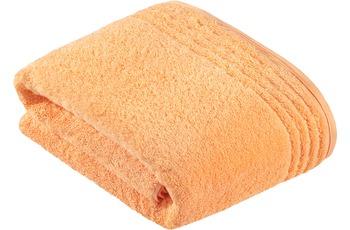 Vossen Handtuch Vienna Style Supersoft apricot