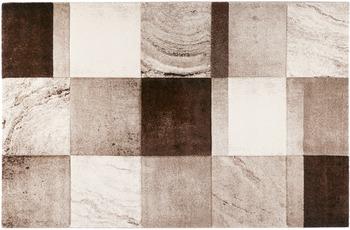 Wecon home Kurzflor-Teppich MIRAGE WH-22436-070 beige