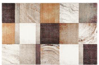 Wecon home Kurzflor-Teppich MIRAGE WH-22436-072 beige