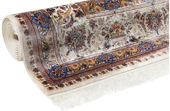 Wecon home Kurzflor-Teppich Täbriz WH-32408-060 beige