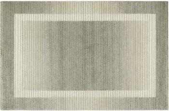 Wecon home Kurzflor-Teppich Velvet Flow WH-22893-954 grün