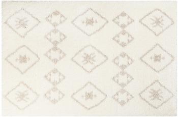 Wecon home Teppich Ayachi WH-5967-060 weiß 120x170