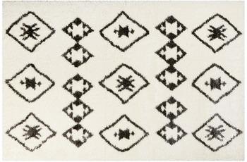 Wecon home Teppich Ayachi WH-5967-695 weiß 120x170